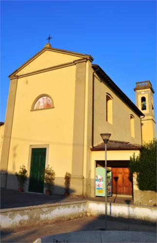 San Martino a Ulmiano - San Martino