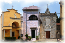 Unità Pastorale di San Giuliano Terme