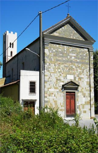 Filettole - San Maurizio