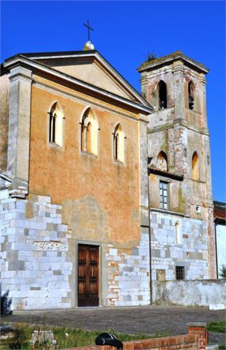 Pappiana - Santa Maria Assunta