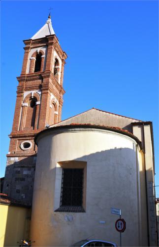 Pontasserchio - San Michele Arcangelo
