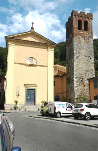 Parrocchia di San Bartolomeo