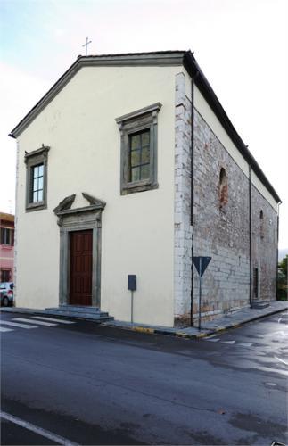 Vecchiano - Sant'Alessandro