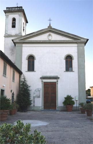Vecchiano - San Frediano
